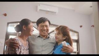 Vô Tư Đi | Official Short Film 4K | Gree Việt Nam