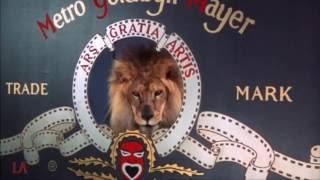 Metro-Goldwyn-Mayer (Strange Brew variant)