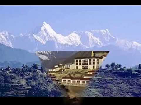 The Great & Beautiful Nepal's Video