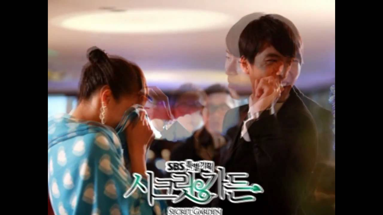 Secret Garden Behind the Scenes (Hyun Bin & Ha Ji Won ...