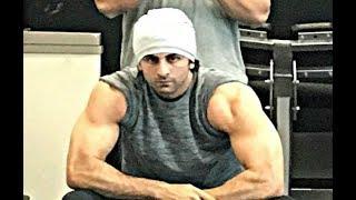 Dragon Movie 2017 - Ranbir Kapoor Body Transformation