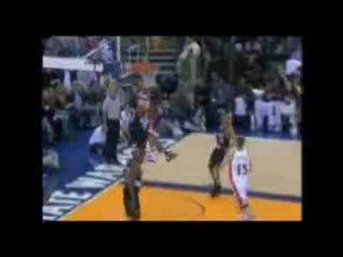 monta ellis rookie mix Video