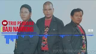 Lagu Batak - Baju Nabirong (Perdana Trio)