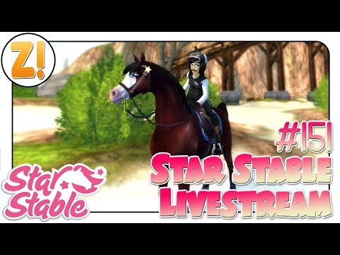 Star Stable [SSO]: Guillermo ist zurück NEUES Update! #151 | Let's Play [DEUTSCH]