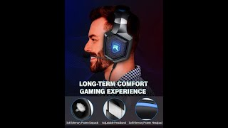 Kotion Each G2000 Setup, Best Headphones For Gaming.Amazon Best Selling Products . TechnBuys.com