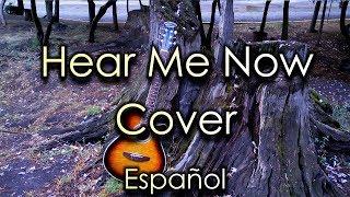 download musica Cover Hear Me Now Alok Bruno Martini feat Zeeba - Si Tu Me Escuchas Ya Omares Tal Cual