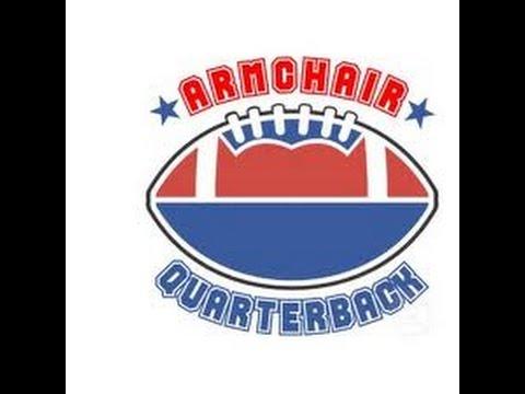 Armchair Quarterback Week 11 - YouTube