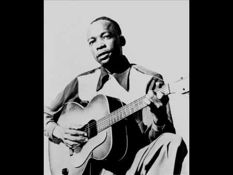 John Lee Hooker - Baby Please Don't Go
