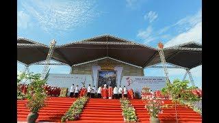 [TRỰC TIẾP] Thánh Lễ Khai Mạc Năm Thánh Các Thánh Tử Đạo Việt Nam tại Sở Kiện