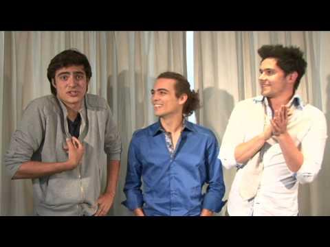 EME-15 - Yago, Jack y Eleazar te dicen