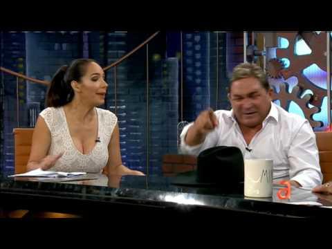 Antolín le dice a Carlos que no firma el contrato y regresa a Cuba