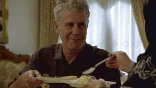 Iran: The land of secret recipes (Anthony Bourdain Parts Unknown)