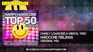 Watch Charly Lownoise Hardcore Feelings video