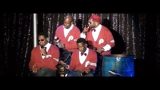 Boyz II Men Video - Boyz II Men Mirage Casino, Las Vegas 8/29/2014
