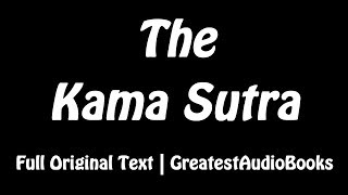 what is kamasutra all about