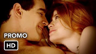 "Shadowhunters Season 2 ""Who Will Clary Choose?"" Promo (HD)"