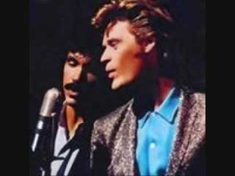 Hall & Oates - I Can