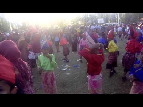 Ganrang Bulo video