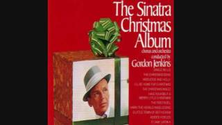 Watch Frank Sinatra The Christmas Waltz video