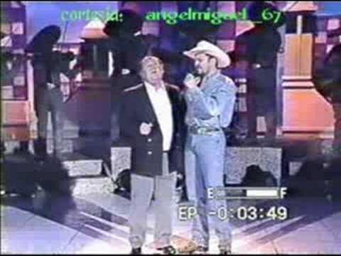 LEO DAN Y RAMON AYALA JR. CANTANDO