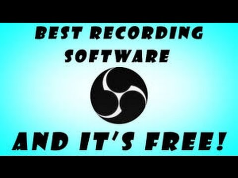 Open Broadcaster Software HD Review