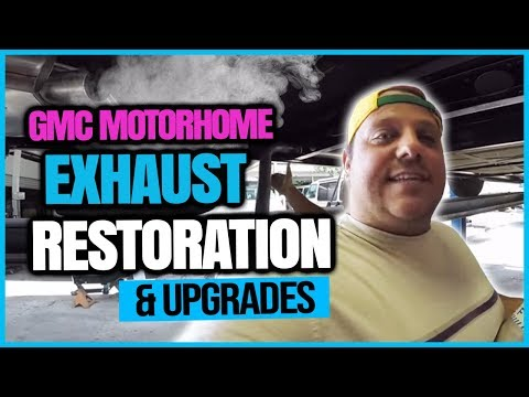 Gmc Motorhome Interior Upgrade How To Save Money And Do It Yourself