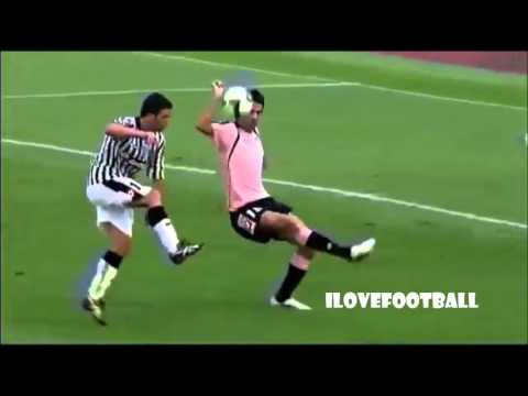 Antonio Di Natale ● Top  Goals ●