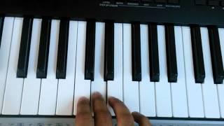 download lagu Chand Sifarish On Keyboard/piano Instrumental gratis