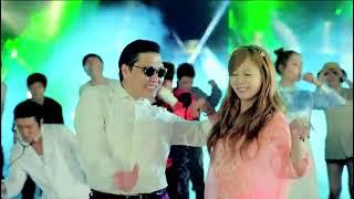 Psy Gangnam Style Original Audio