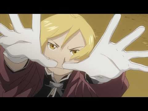 Opening 1 Full Metal Alchemist Brotherhood video