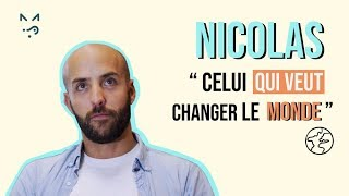 NICOLAS - Non Famous Inspiring People #2