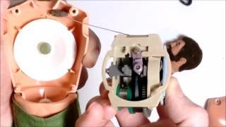 GI Joe Adventure Team Talker Clean/Repair Ep.1