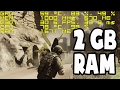 Tom Clancy's Ghost Recon: Future Soldier on 2GB RAM + Intel Dual Core E5300 + HD 6670