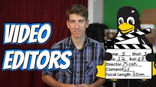 Linux Video Editors - How I Get Away With Using Linux For Filmmaking Part 1   Premier Prep