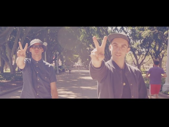 Thundamentals - Got Love ft. Solo (Official) - So We Can Remember