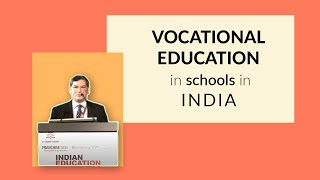 Dilip Chenoy   Indian Education Congress