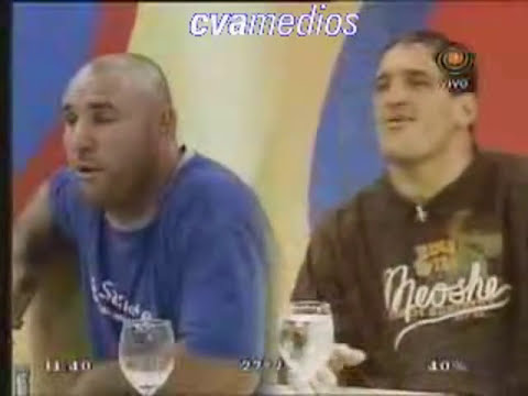 moli vs diaz