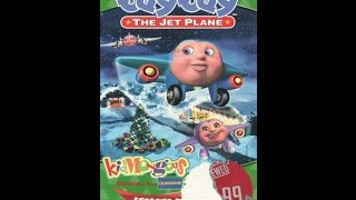 Opening To Jay Jay The Jet Plane:Lessons For All Seasons 2002 VHS
