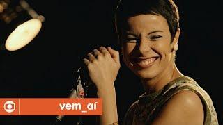 Elis - Viver É Melhor Que Sonhar: a nova minissérie da Globo