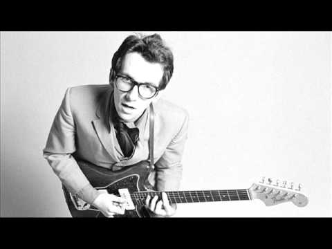 Elvis Costello - The Bridge I Burned