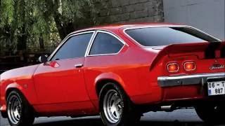 Umutcan Guzel - 1973 Chevrolet Vega GT Custom - 350 cui