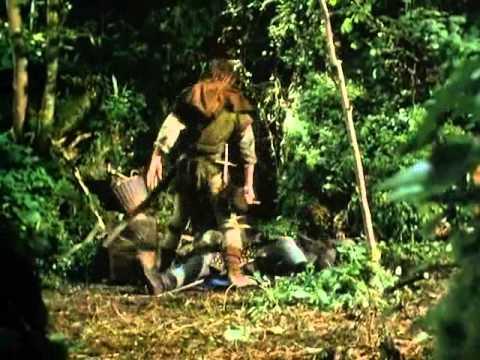 Сауроныч - Легенда о Всаднике