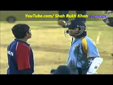 Biggest Fight in Cricket History
