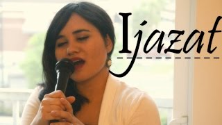 IJAZAT - Female Cover by Ramya Ramkumar | One Night Stand | Arijit Singh, Meet Bros | Sunny Leone