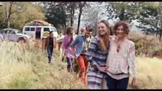 BORN IN 68 CLIP: Moving Into A Commune