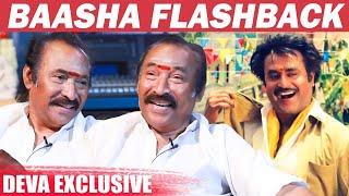 Rajini's Snake Sentiment & Baasha's Theme - Deva Reveals Tactics