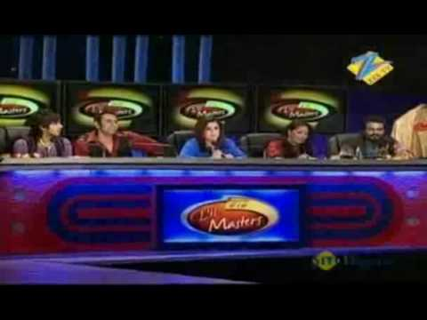 DID Little Masters Final Audition May 14 '10 - Divyam & Vatsal