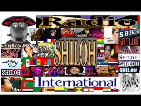 Radio Shiloh :: Afrique Louange :: cameroon, Togo, Congo, Cote d'Ivoire