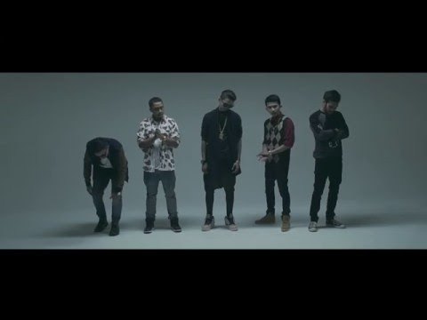 Young Lex , Senam Pagi Ft Arvisco,Tata,Laze,Dycal