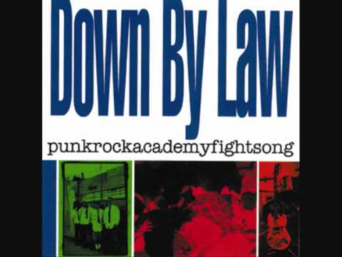 Down By Law - 1944